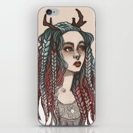 Savage iPhone Skin