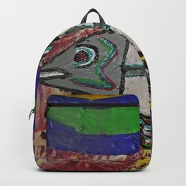 Bonefish Backpack