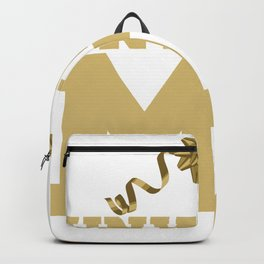 Unwrap Me | Bow Backpack