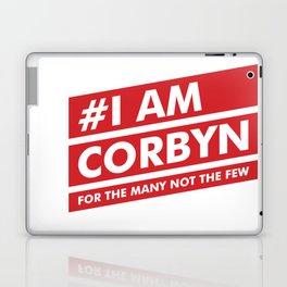 I Am Corbyn Laptop & iPad Skin