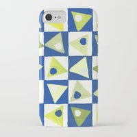 martini iPhone & iPod Cases featuring Martini by Indigo Images