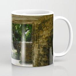 The Next Step Coffee Mug