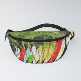 North Shore Surf '14 Fanny Pack