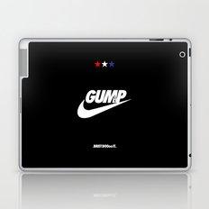 Gump- JustDoIt Laptop & iPad Skin