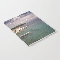 Corfu Seascape Notebook