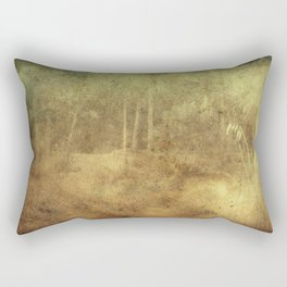 Ghosty color Rectangular Pillow