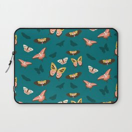 Butterfly Swarm Laptop Sleeve