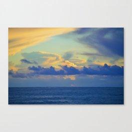 whisp. Canvas Print