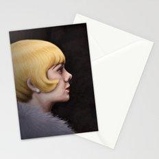 Miss Daisy Stationery Cards