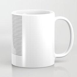 Cat Scratch Coffee Mug