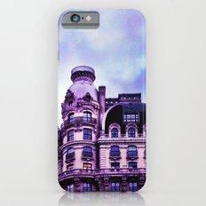 Ansonia - Storm iPhone 6s Slim Case