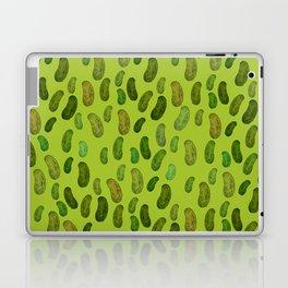 Pickle Pattern Laptop & iPad Skin