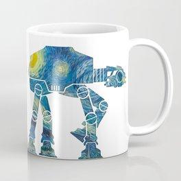Starry Walker Coffee Mug