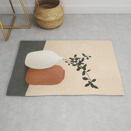 Vase Design 5 Rug
