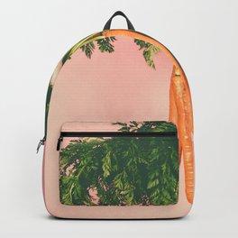 Carrot Backpack