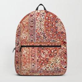 Tabriz Azerbaijan Northwest Persian Rug Print Backpack