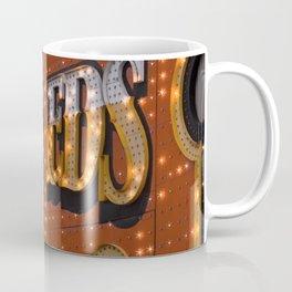 honestly missed Coffee Mug