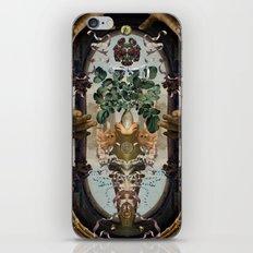 The Gate iPhone Skin