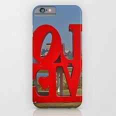 EVOL Slim Case iPhone 6s