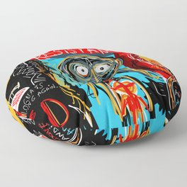 Ex-telecom Floor Pillow