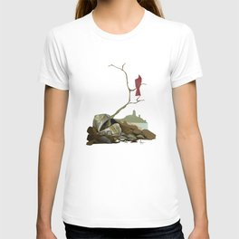 CARDINAL LOOMS T-shirt