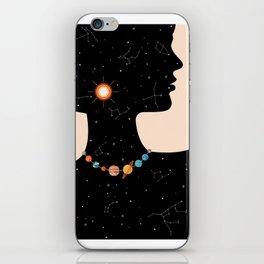 Miss Universe iPhone Skin