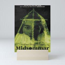 Midsommar 3 Mini Art Print