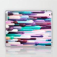 obelisk posture 2 (variant) Laptop & iPad Skin