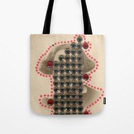 Greed Tote Bag