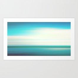 Canandaigua Lake 070812_3 Art Print