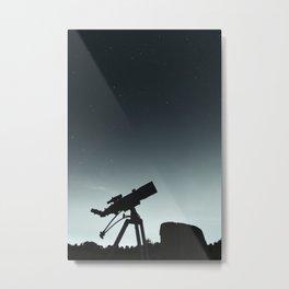 IMAGE: N°46 Metal Print