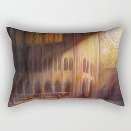Children of God Rectangular Pillow