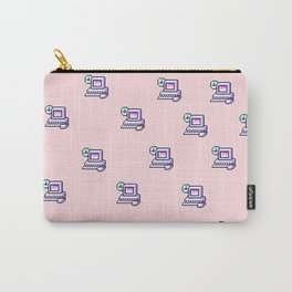 Cute Computing Carry-All Pouch
