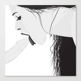 taste Canvas Print