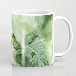 Edmonton hempnettle (Galeopsis speciosa) Coffee Mug