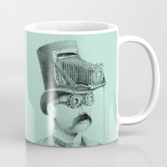 The Photographer Mug