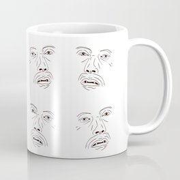 Mad Mads Coffee Mug