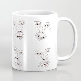 Mad Mads Coffee Mug