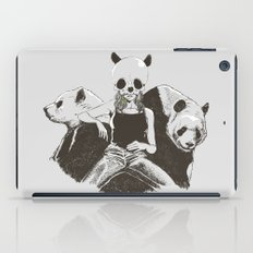 Love Love Lover iPad Case