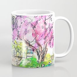 Osgoode Hall Toronto Coffee Mug