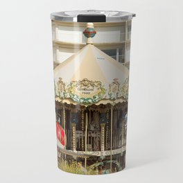 Carrousel Travel Mug