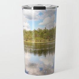 Lake of the Woods. Travel Mug