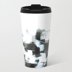 The City Metal Travel Mug