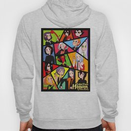 Mister Exiled From Heaven Hoody