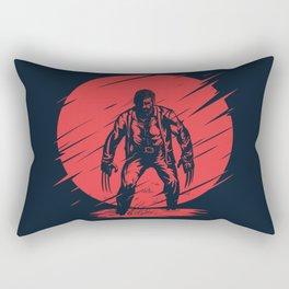 Oldman Logan Rectangular Pillow