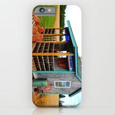 Gar's Tavern iPhone 6s Slim Case