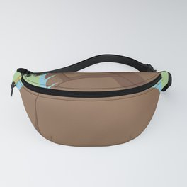 Untitled #99 Fanny Pack