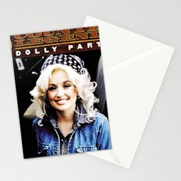 young dolly part on country legends tour dates 2021 bahasuan Stationery Cards