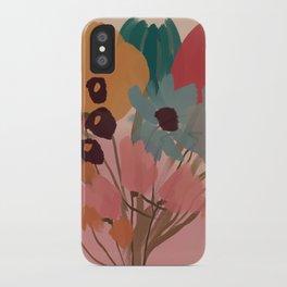 Spring Memory iPhone Case