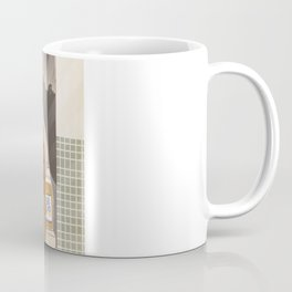 Queen of Swords - Azealia Banks Coffee Mug